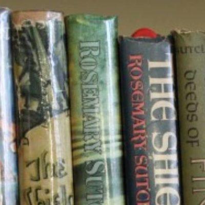 Rosemary Sutcliff Books