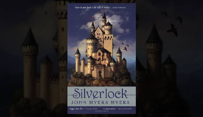 John Myers Myers Silverlock, Ace Books 2005