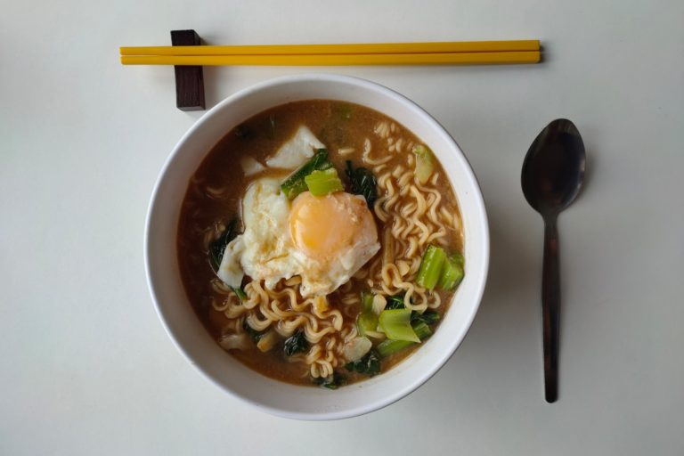 Oodles of History: The Significance and Cultural Impact of Spicy Ramen