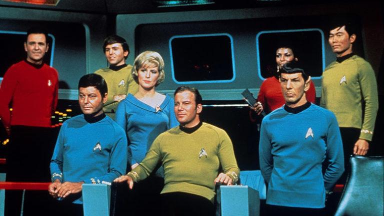 Star Trek's Starfleet Ranks and Character Survivability Explained