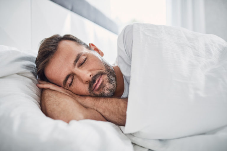 Getting Enough Sleep: The Benefits of Quality Sleep to Promote Health