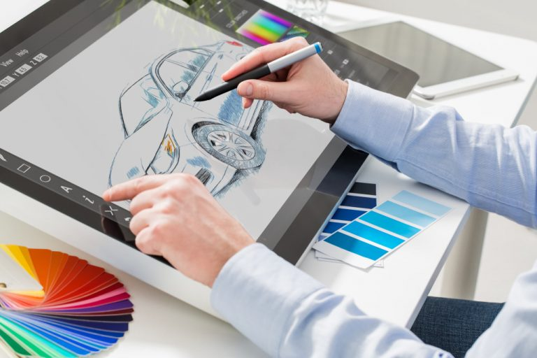 Time for Art: Honing Your Creativity With a Busy Work Schedule