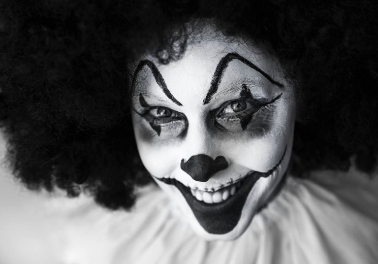 The Terrifying Truth Behind the Power of Scary Clown Movies