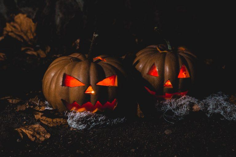 The History and Origins Behind Halloween Aesthetics